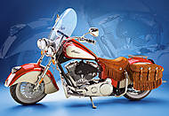 Пазл на 1000 деталей «Мотоцикл», С-102570, фото