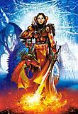 Пазл на 1000 деталей «Побеждённый дракон, фэнтези», С-101764, отзывы