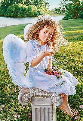 Пазл на 1000 деталей «Шепот Ангела», С-102792