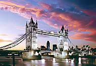 Пазл на 1000 деталей «Тауэрский мост, Лондон», С-101122, фото