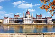 Пазл на 1000 деталей «Здание парламента, Будапешт», С-102211, фото