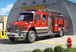 Пазл на 120 деталей MIDI «Пожарная машина», B-12527, купить