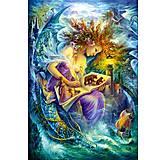 Пазл на 1500 деталей «Книга сказок», C-151080, купить