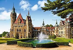 Пазл на 1500 деталей «Замок, Польша», C-150670