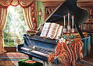 Пазл на 2000 деталей «Удивительная благодать», C-200436, купить