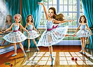 Пазл на 260 деталей «Школа балета», B-27231, отзывы