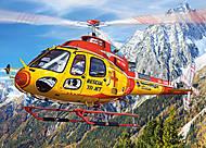 Пазл на 260 деталей «Спасательный вертолет», B-27248, купить