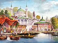 Пазл на 3000 деталей «Стамбул», C-300297, фото