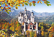 Пазл на 3000 деталей «Замок Neuschwanstein, Германия», C-300013, отзывы