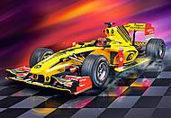 Пазл на 500 деталей «Болид Формула-1», В-51830