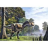 Пазл на 500 деталей «Динозавры», В-51946, фото