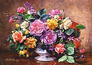 Пазл на 500 деталей «Летняя композиция», В-51670, купить