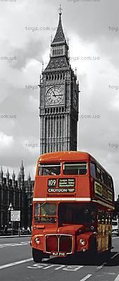 Пазл Ravensburger «Лондонский автобус», 170 элементов, 15128, купить