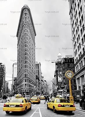 Пазл Ravensburger «Нью-Йорк», 500 элементов, 14487, купить
