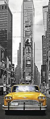 Пазл Ravensburger «Такси Нью-Йорка», 170 элементов, 15127, купить