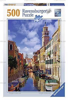 Пазл Ravensburger «Венеция», 500 элементов, 14488