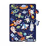 Пазл с рамкой «Космос», R300220, купить