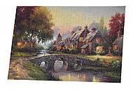 Пазл Same Toy «Мост» 1000 элементов, 88021Ut, фото