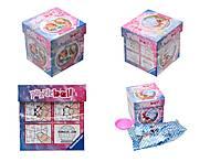 Детский 3D-пазл «Принцессы Winx», 11861-Rb, купить