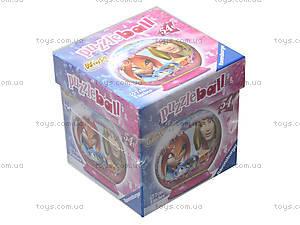 Детский 3D-пазл «Принцессы Winx», 11861-Rb, игрушки