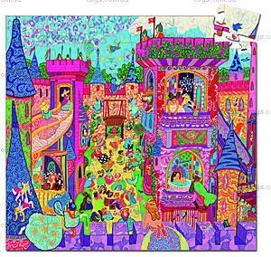 Пазл «Сказочный замок», 54 детали, DJ07246, купить