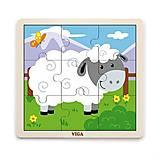Пазл Viga Toys «Овца», 51437, купить