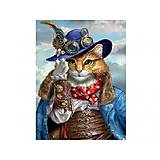 Пазлы 1000 NEW «Кот в сапогах», C1000-09-10