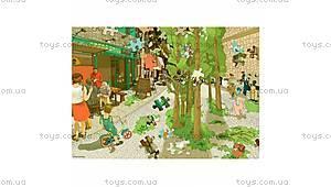 Детский пазл «Всюду пазлы, Козиндан», 1000 деталей, 29412