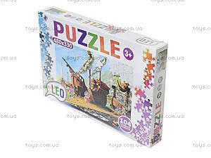 Пазлы для детей «Пираты», 104 элемента, 1082-11, купить