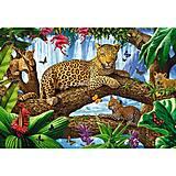 "Пазл ""Леопарды на дереве"" 1500 элементов, 26160, фото"