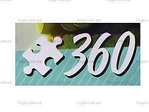 Детские пазлы «Панда», 360 элементов, 207-10, отзывы