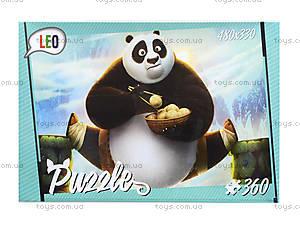 Детские пазлы «Панда», 360 элементов, 207-10, цена