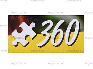 Детские пазлы «Попугаи», 360 элементов, 207-12, отзывы
