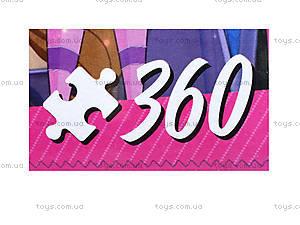 Детский пазл «Агенство моделей», 360 элементов, 207-4, фото