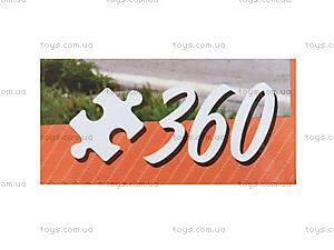 Детские пазлы «Грузовик», 360 элементов, 207-5, отзывы