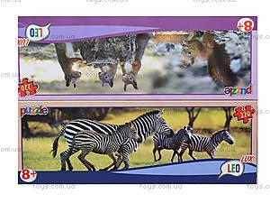 Детские пазлы «В мире животных», 210, фото