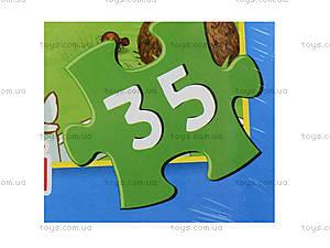 Мягкие пазлы «Смешарики», 35 деталей, 232-11, купить