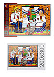 Детские пазлы «Курочка Ряба», 24 элемента, 2402, фото