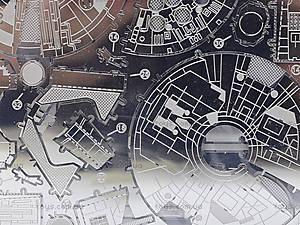 Металлический 3D пазл Star Wars, 626629633, купить