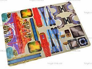Пазлы - 3D «Архитектура», 556A, купить