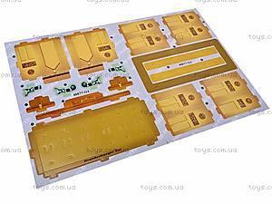 Пазлы 3D «Архитектурные места», 40877-ABCEFG, купить