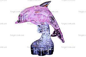 Пазлы 3D «Дельфин», 29022