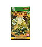 Пазлы 3d «Dino» зеленый, R129