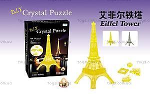 Пазлы 3D «Эйфелева башня», 29017