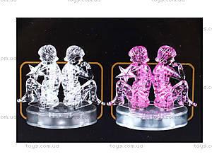 Кристаллический пазл «Зодиак Близнецы», 9050, цена