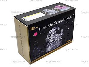 Объемный 3d пазл «Зодиак Козерог», 9053, фото