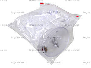 Трехмерный пазл «Зодиак Рак», с подсветкой, 9048A, фото
