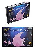 Пазлы 3D кристаллы «Рыба», 29020A, отзывы