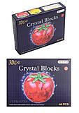 Пазлы 3D кристаллы, 9041