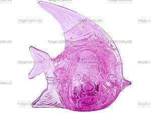 Пазлы 3D «Рыбка», 29020